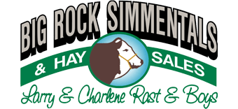 Big Rock Simmentals